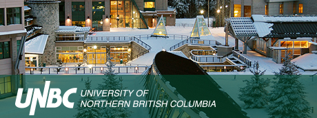 University of Northern British Columbia UNBC